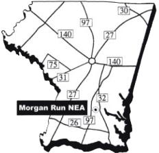 Morgan Run NEA