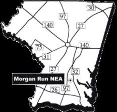 Morgan Run NEA
